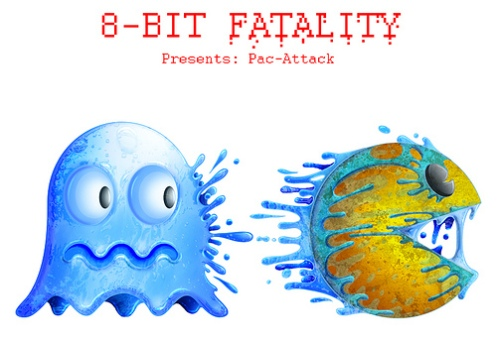 Pacman fatality