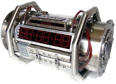 WMD PC Mod