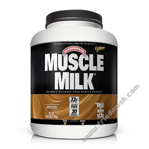 Muscle Milk Image